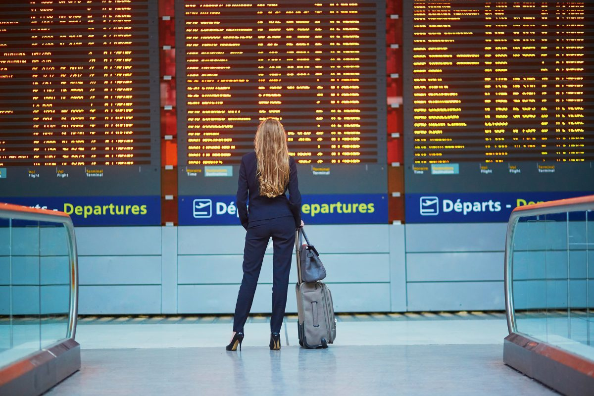 Flughafentransfer Berlin